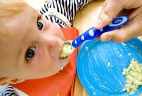 Des recettes sans gluten pour Bébé !