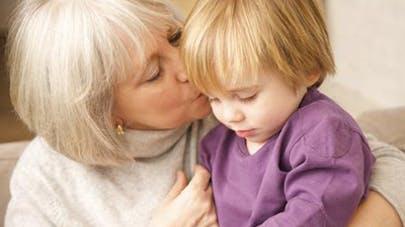 Les grands-parents ont des droits