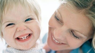 Les dents de Bébé