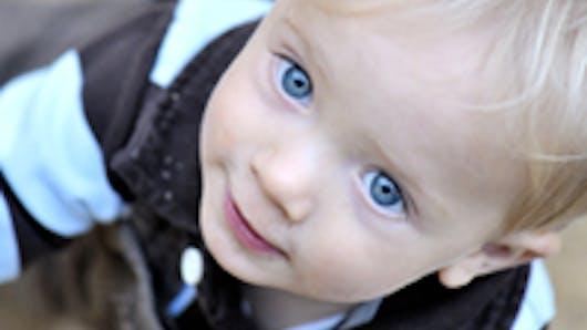 Bébé au parc : les bons réflexes