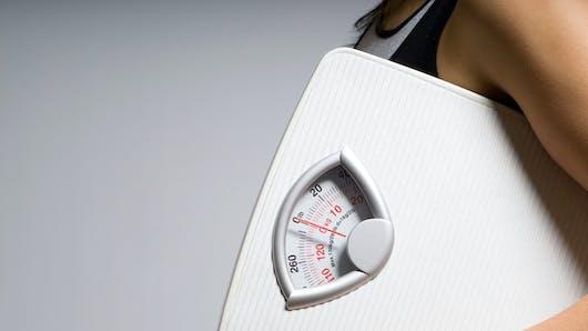 Avez-vous le bon poids ?