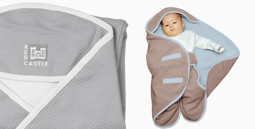 Babynomade de REDCASTLE