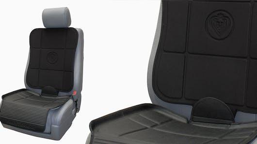 Protection intégrale de siège de voiture de PRINCE LIONHEART.