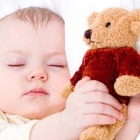 Quiz sommeil bébé