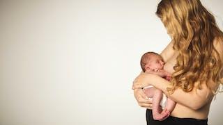 Maternage exclusif : des mamans au naturel