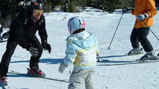 A Montchavin-les-Coches, des activités en dehors du   ski