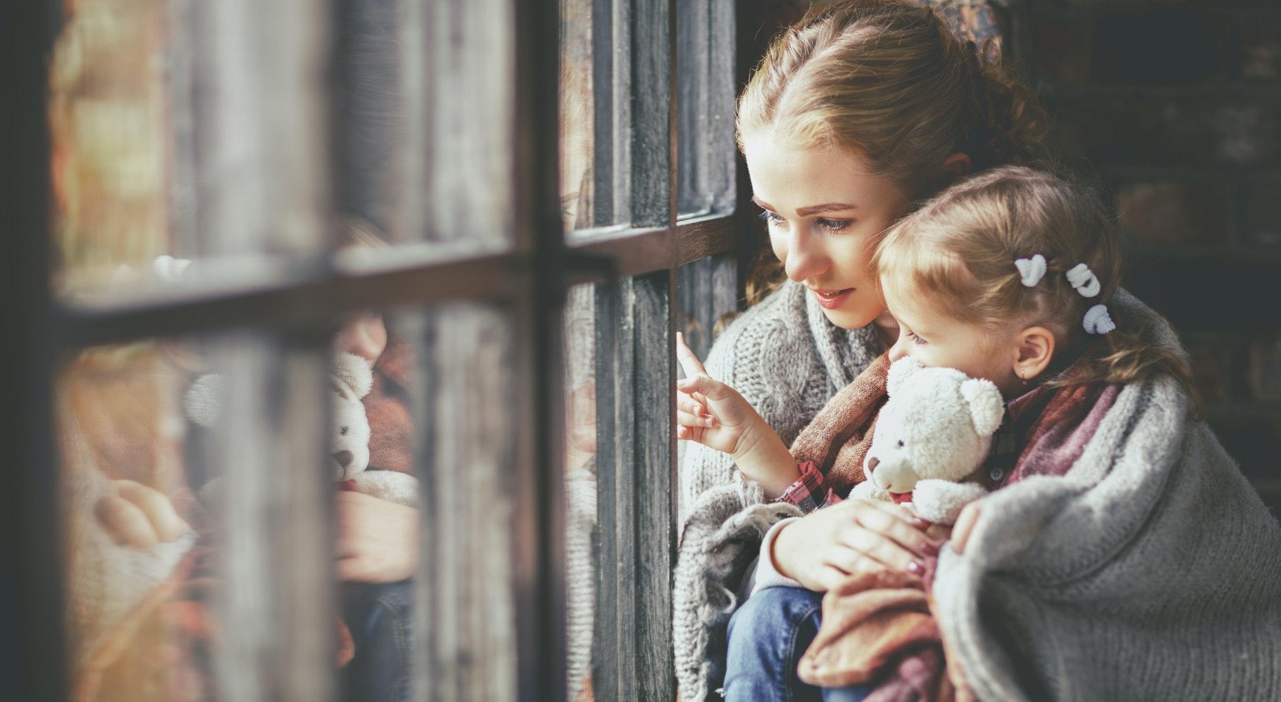 Enfants : leurs questions sur la mort