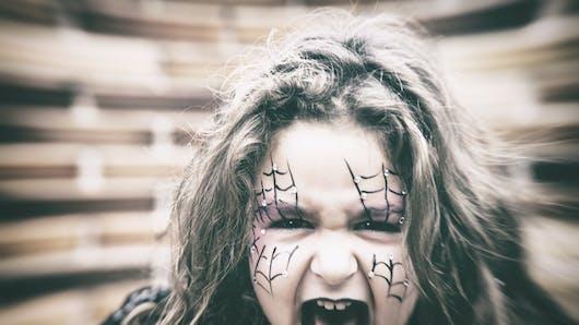 Halloween : les enfants adorent avoir peur