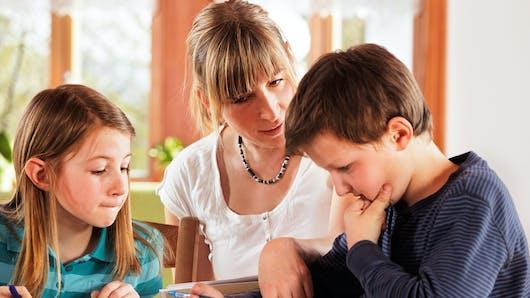 Le homeschooling