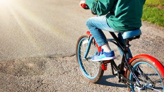 Le vélo pour les enfants