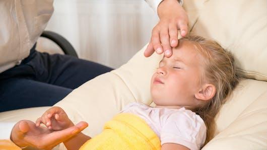 Mon enfant a des migraines