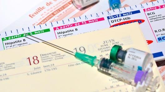 Quels vaccins et rappels pour mon enfant ?