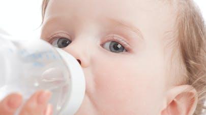 8 questions sur le lait infantile