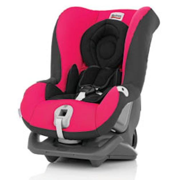 Si ge auto first class plus romer britax parents for Housse siege auto romer