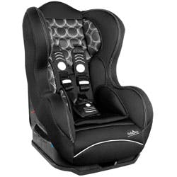 Siège-auto Sporting, Babybus