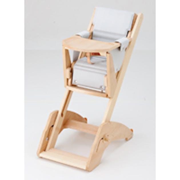 Chaise haute twenty one combelle banc d 39 essai b b for Banc auto bebe
