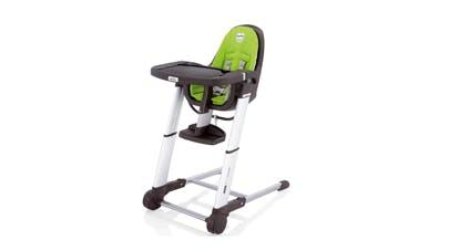chaise haute zuma inglesina banc d 39 essai b b. Black Bedroom Furniture Sets. Home Design Ideas
