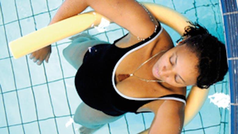 Accouchement pourquoi s 39 y pr parer - Preparation accouchement piscine ...