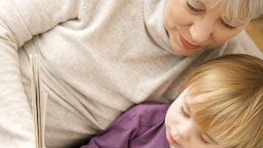 Reconnaître l'expérience des grands-parents