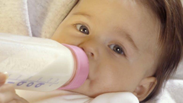 le petit d jeuner des enfants entre 12 et 24 mois. Black Bedroom Furniture Sets. Home Design Ideas