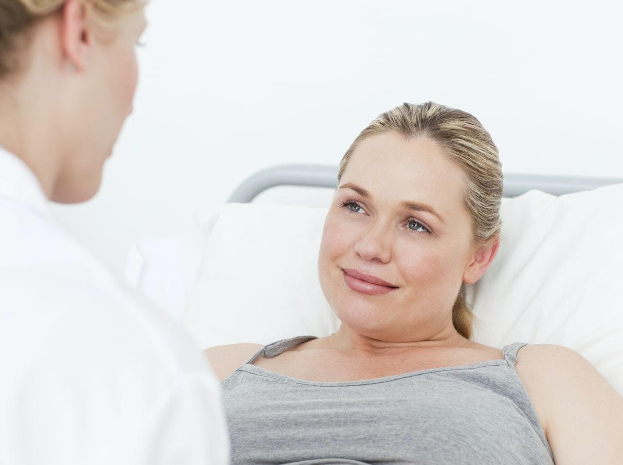 Suivi de grossesse : neuf mois avec la sage-femme