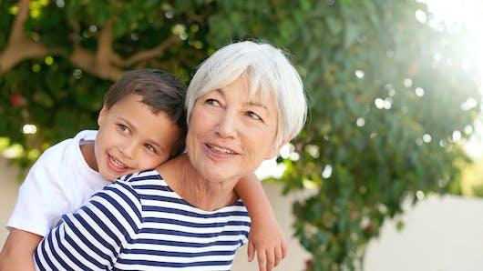 Vacances chez les grands-parents : mode d'emploi
