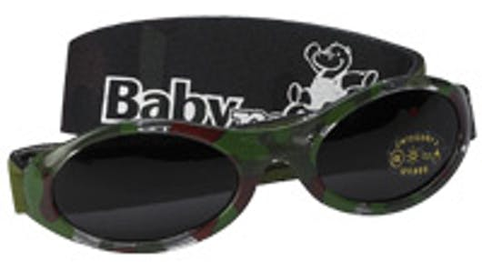 Baby lunettes