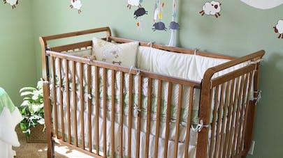 Aménager une chambre feng shui à son bébé   PARENTS.fr