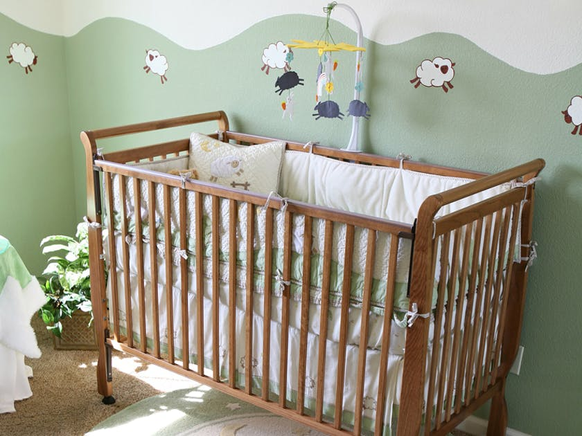Am nager une chambre feng shui son b b for Amenager la chambre de bebe