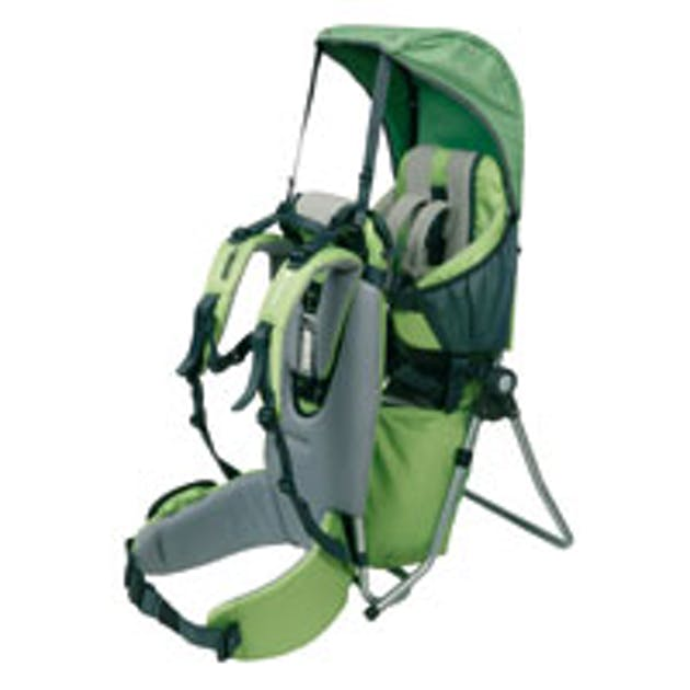 Porte-bébé de randonnée ergonomique. Sac a dos   porte bebe ... 78ec05c08a1