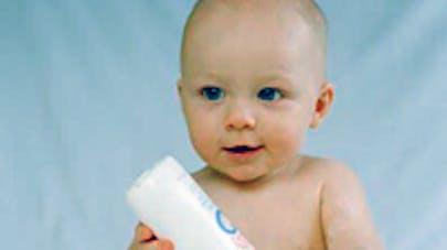 Crèmes pour bébés incriminées