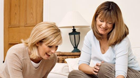 Une sage-femme à domicile, pour vous et pour votre   bébé