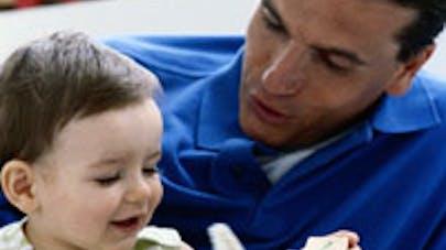 Le congé paternité a la cote