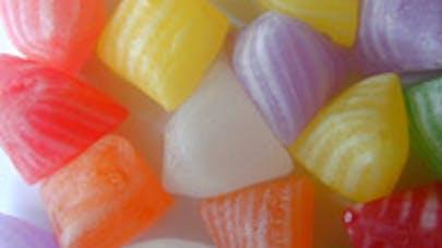Bonbons dangereux