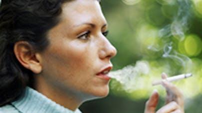 Cancer du sein et tabac