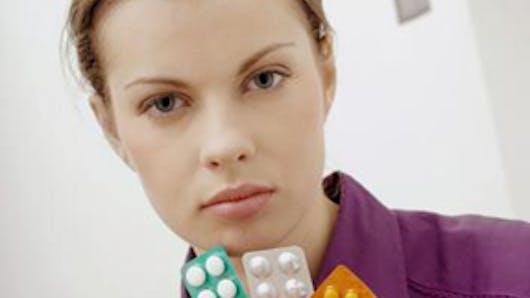 Vous avez pris des médicaments