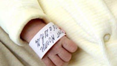 Nouveau-nés échangés