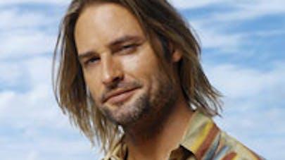 Sawyer, bientôt papa !
