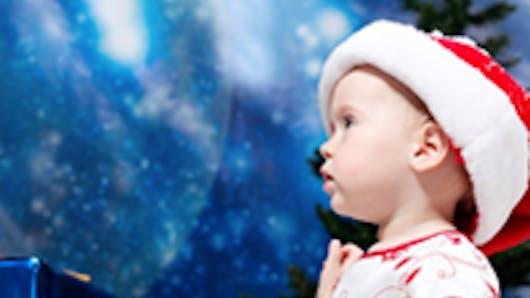 La nuit de Noël