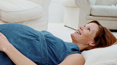 Hormone à couper le souffle