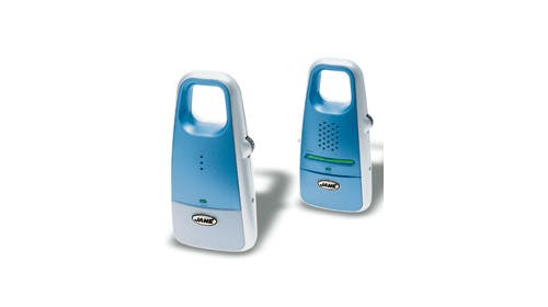 Interphone rechargeable
