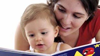 Lire, c'est bon pour Bébé !