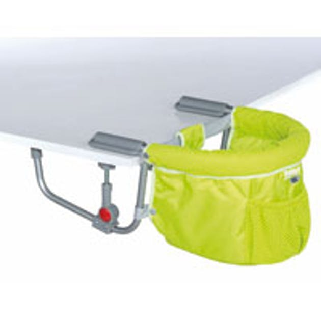 Si ge de table smart lunch safety 1st banc d 39 essai b b for Banc auto bebe