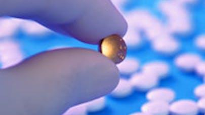 Pilule boudée
