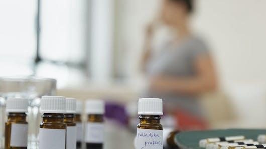Homéopathie et grossesse