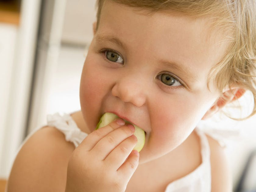 Petit d jeuner faire manger b b le matin - Jeux pour faire a manger ...