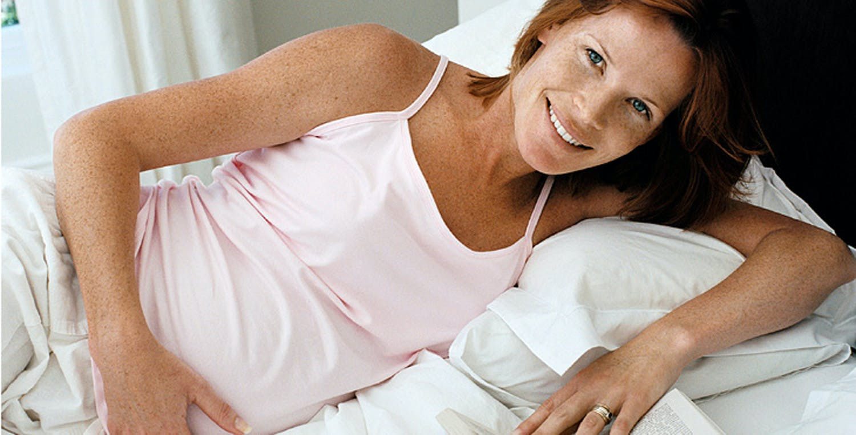 Prête à assurer avec un nouveau-né ?