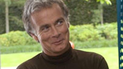 Franck Dubosc, futur papa !