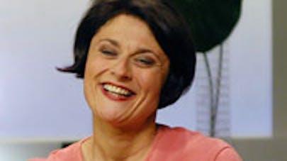 Sonia Dubois, maman