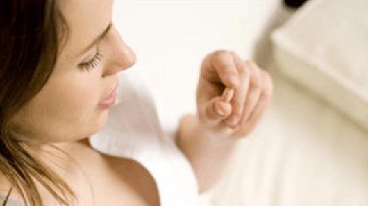 Comment traiter une femme enceinte atteinte de la grippe A   (H1N1)? Avec le Tamiflu?